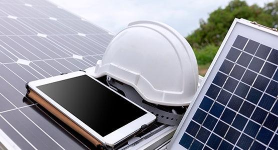 Installation panneaux photovoltaïques Montargis, Orléans, Gien et Seine-et-Marne